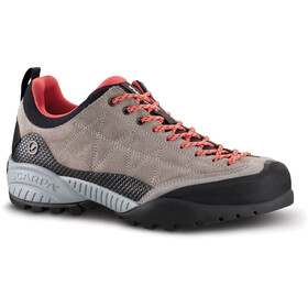 Scarpa W's Zen Pro Shoes taupe-coral red